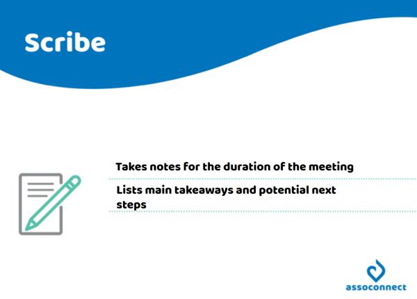 best-practices-nonprofit-board-meetings-scribe