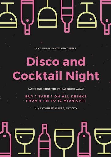 graphic-design-principles-disco-poster